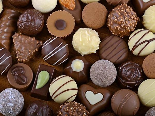 manfaat coklat bagi tubuh manusia