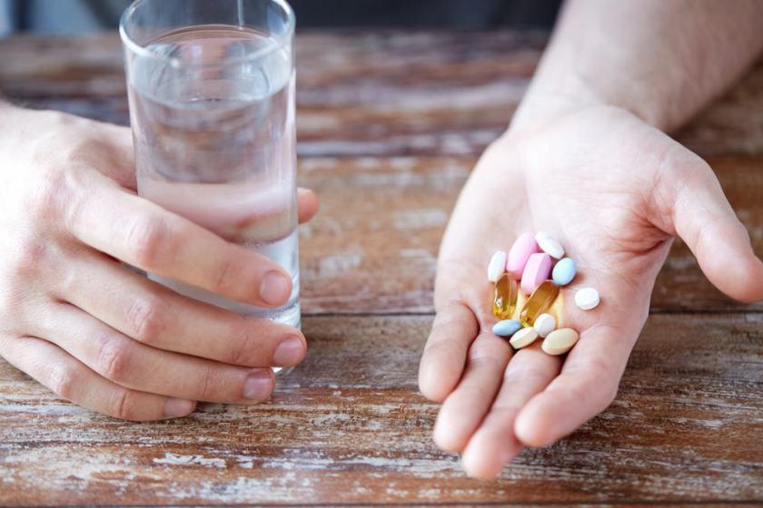 Mengkonsumsi Vitamin di waktu yang cocok