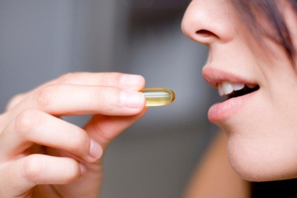 Ada Beberapa Waktu Yang Tepat Untuk Mengkonsumsi Vitamin