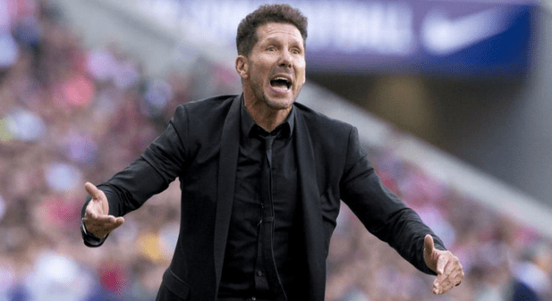 Juventus Berhasil Comeback, Atletico Madrid Angkat Koper Di Liga Champions