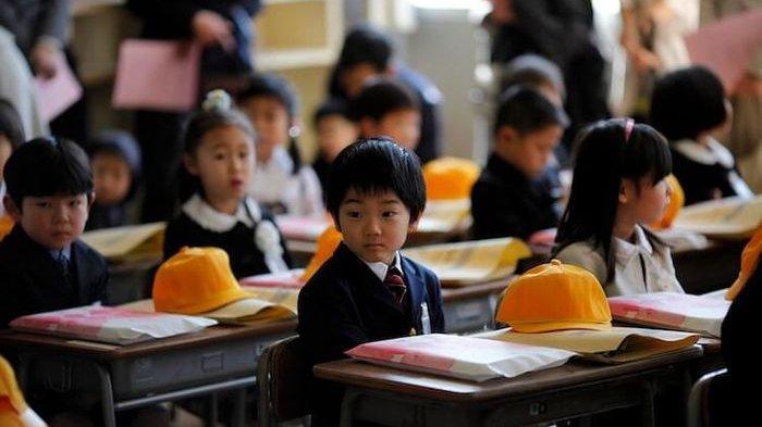 Fakta Menarik Bagaimana Anak Kecil Di Jepang Di Tempa