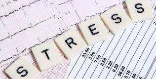 Stress Saat Bekerja? Lakukan  Latihan Ini Untuk Menghilangkannya