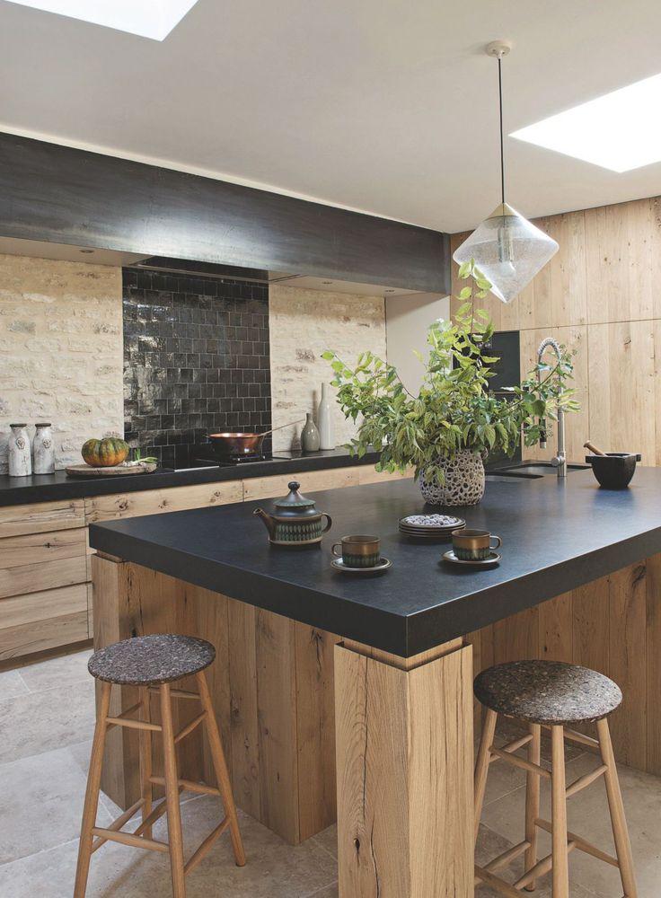 Idée Relooking Cuisine - Rénovation Maison Familiale : Une Maison De