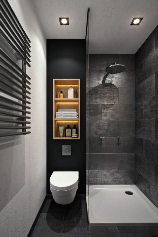 Idée décoration Salle de bain - 25 idées douche à l\'italienne pour ...