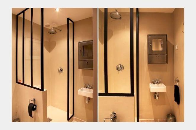 Idée décoration Salle de bain  Petite salle deau