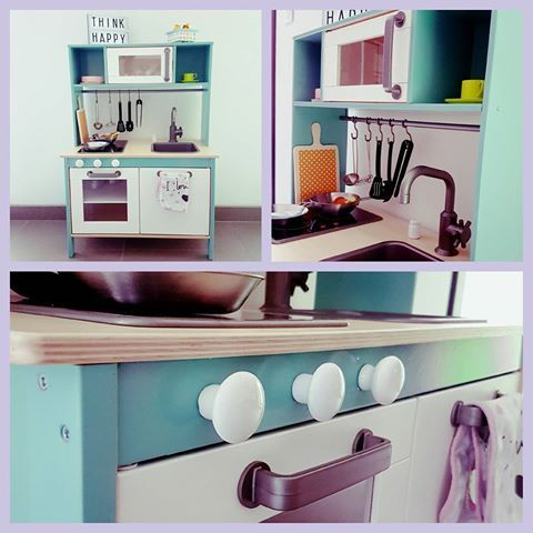 fabulous ide relooking cuisine u ikea ikeahack diydecor playkitchen kitchen lightbox duktigu. Black Bedroom Furniture Sets. Home Design Ideas