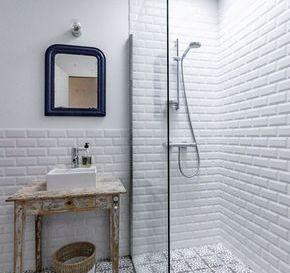 idée décoration salle de bain - iheart organizing: mn showcase ... - Salle De Bain Maison