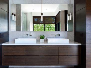 Id e d coration salle de bain guide d co carrelage salle for Carrelage tendance 2018