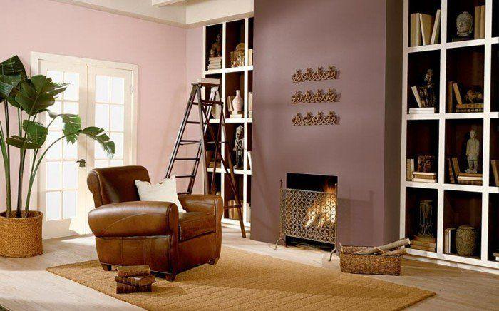 dco salon quelle peinture choisir pour la dco salon suggestion couleur peinture salon r - Quelle Peinture Choisir Pour Un Salon
