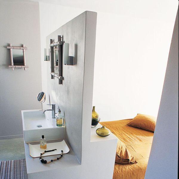 id e d coration salle de bain r sultat de recherche d 39 images pour cloison separation tete de. Black Bedroom Furniture Sets. Home Design Ideas