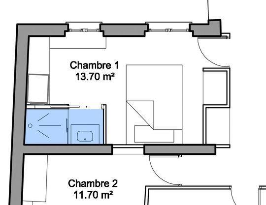 Id E D Coration Salle De Bain 28 Plans Pour Une Petite