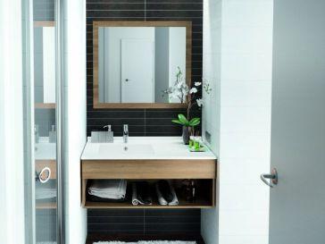 Id e d coration salle de bain modern bathroom design for Cabinet pour salle de bain