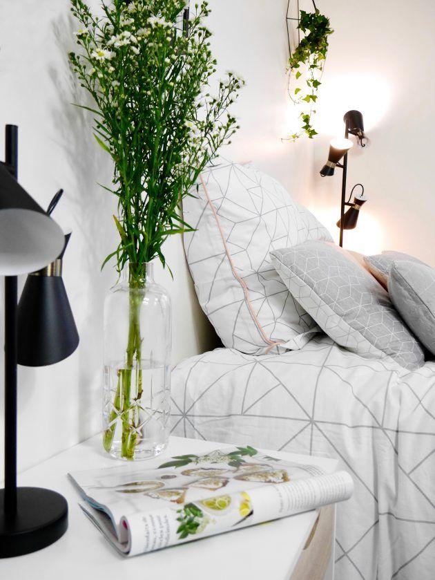 Décoration Nature - Comment aménager une chambre d\'ado fille style ...