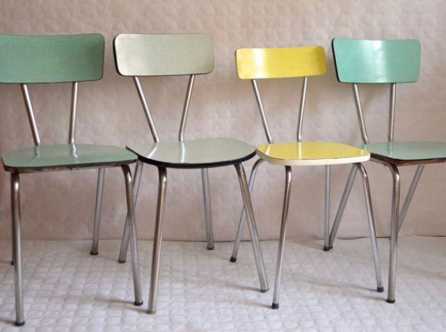 trendy ide relooking cuisine u mobilier en formica la
