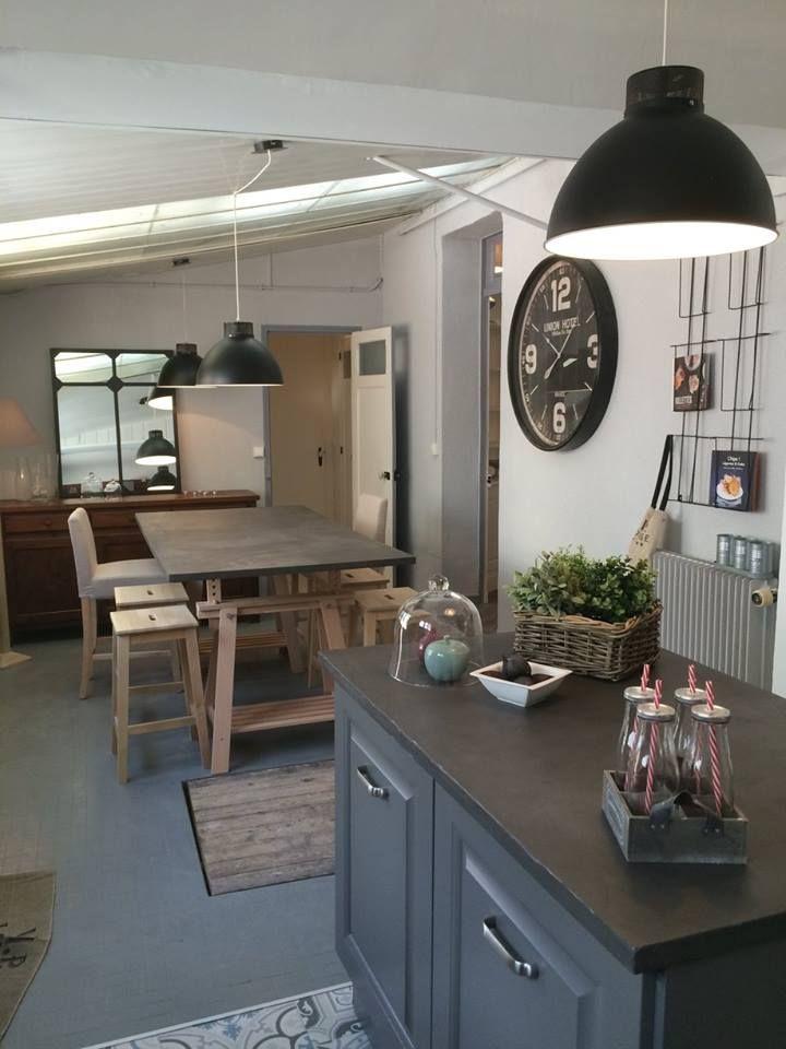 id e relooking cuisine sophie ferjani sophie ferjani. Black Bedroom Furniture Sets. Home Design Ideas