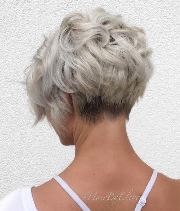 id es coupe cheveux pour femme 2017 2018 50 coiffures et coiffures blondes la mode et la. Black Bedroom Furniture Sets. Home Design Ideas
