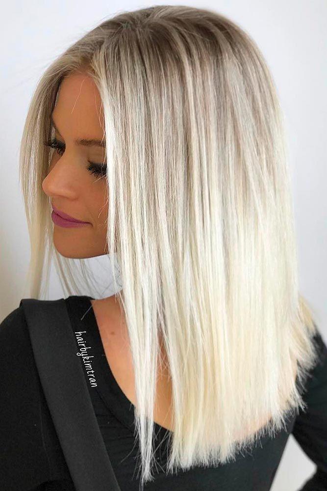 Nouvelle coupe de cheveux court pour femme 2018
