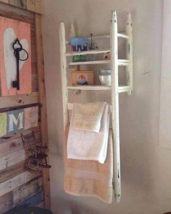 id e d coration salle de bain rangement de salle de bain. Black Bedroom Furniture Sets. Home Design Ideas