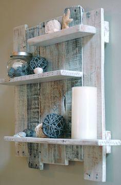 Idée décoration Salle de bain - Si vous décorez une plage retraite ...