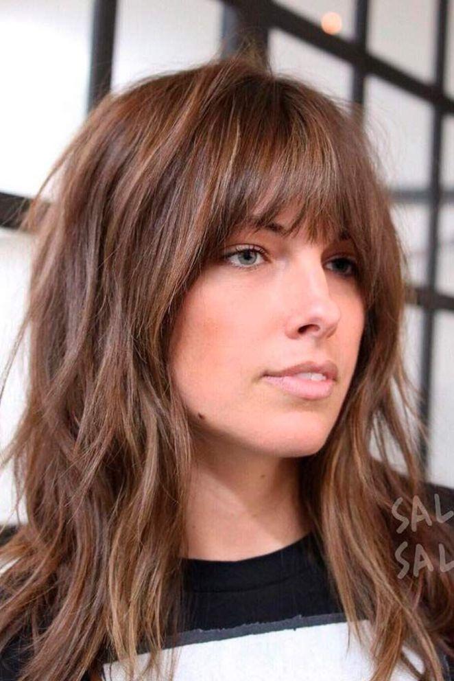 Nouvelle Tendance Coiffures Pour Femme 2017 / 2018 - 15 Coups De Cheveux Les Plus Jolis Pour Les ...