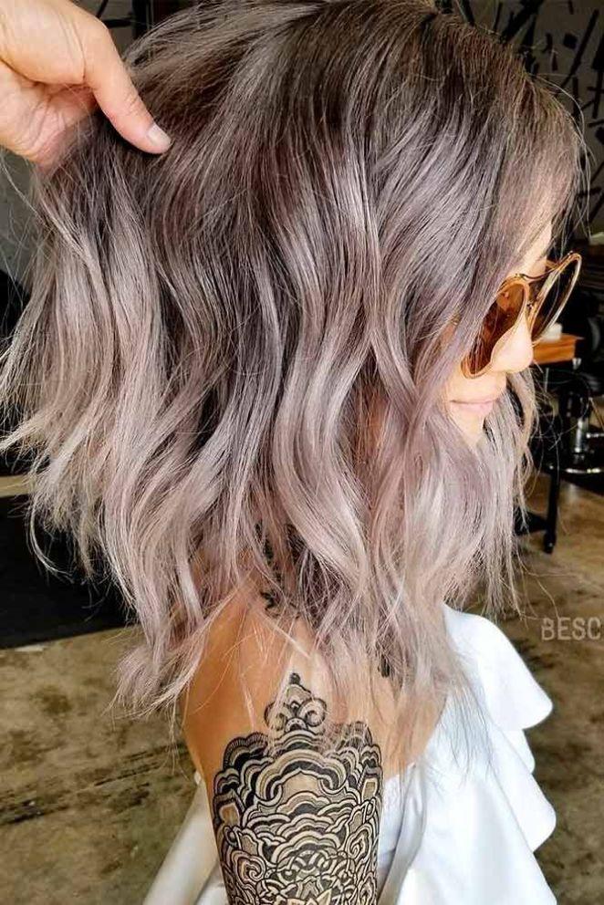 nouvelle tendance coiffures pour femme 2017 2018 27 coups de cheveux sexy de longueur d. Black Bedroom Furniture Sets. Home Design Ideas