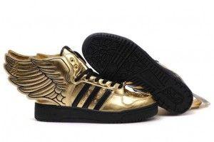 Adidas Jeremy Scott Doré
