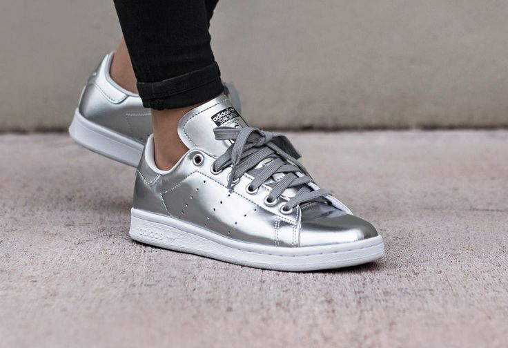 usa adidas stan smith gris argent fb7e6 5408c