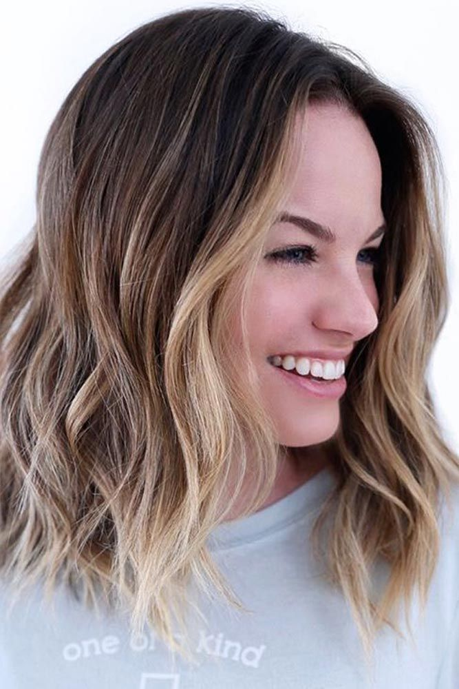 nouvelle tendance coiffures pour femme 2017 2018 les