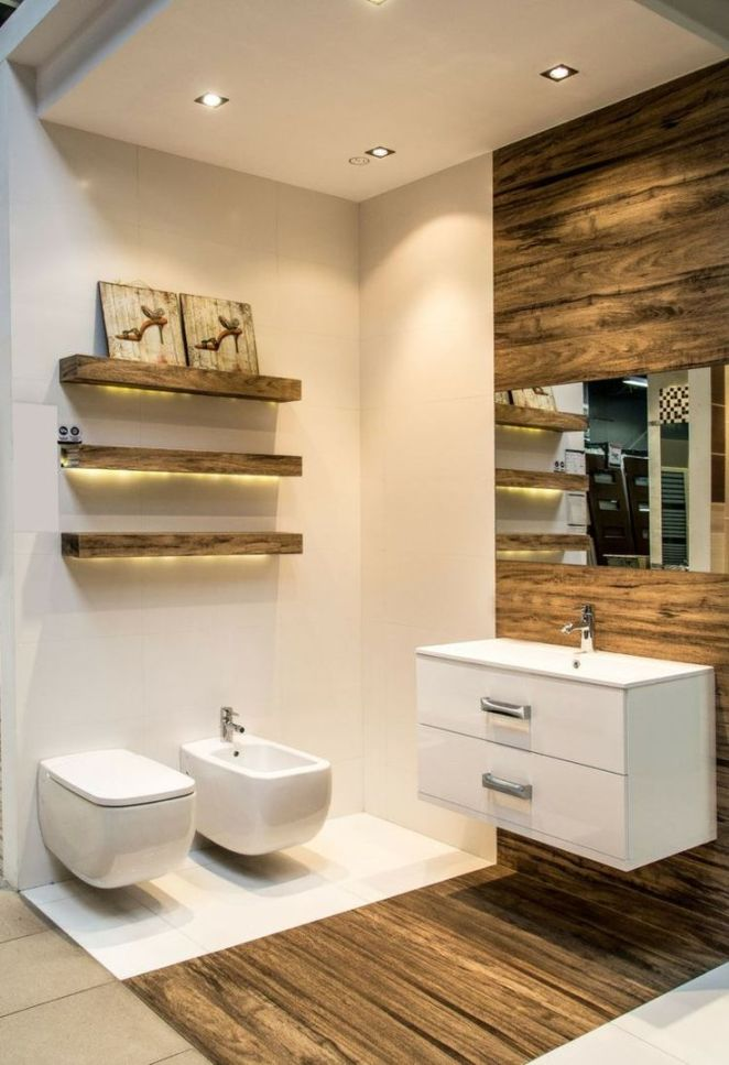 Best Idee Carrelage Salle De Bain Moderne 2 Ideas - Design Trends