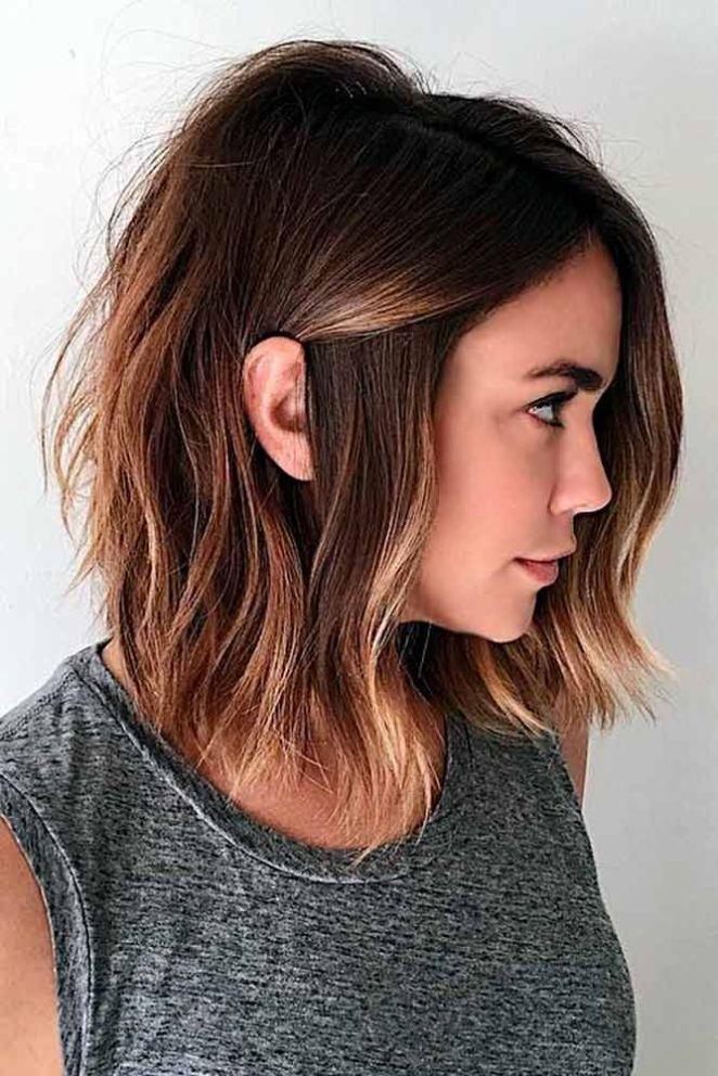 nouvelle tendance coiffures pour femme 2017 2018 19 styles chic et tendance pour les coupes. Black Bedroom Furniture Sets. Home Design Ideas