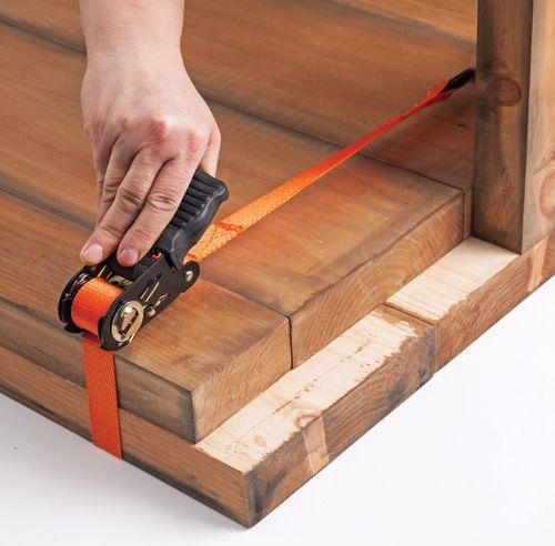 Idée décoration Salle de bain Comment fabriquer un meuble lavabo en bois? ListSpirit com  # Fabriquer Un Meuble De Salle De Bain En Bois