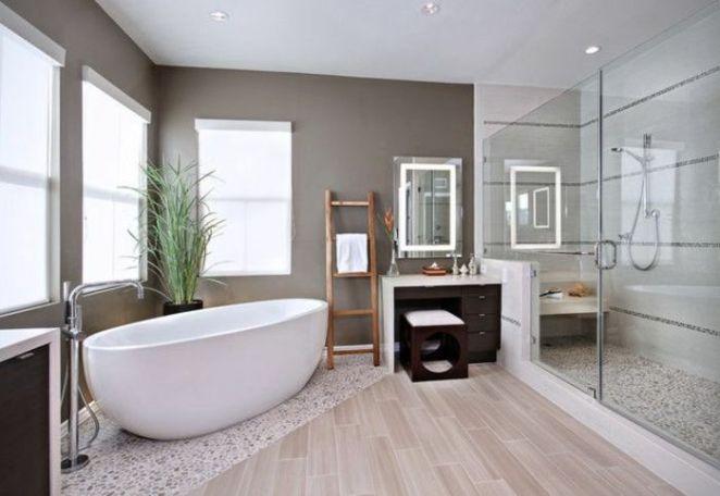 id233e d233coration salle de bain salle de bain zen bambou