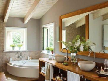 id e d coration salle de bain d co wc lambris leading inspiration. Black Bedroom Furniture Sets. Home Design Ideas