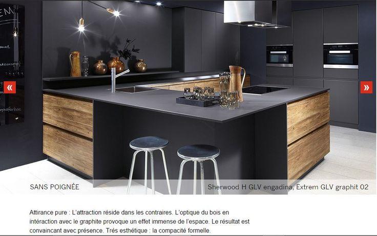 Idée relooking cuisine - Cuisine interieur design Toulouse ...