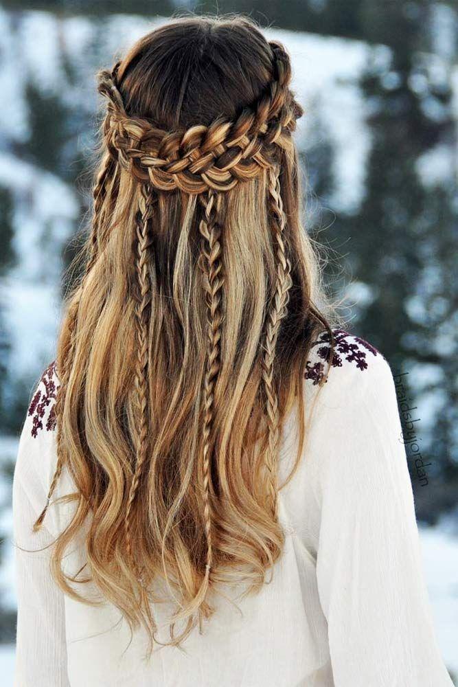 Nouvelle tendance coiffures pour femme 2017 2018 les - Ecole de coiffure lyon coupe gratuite ...