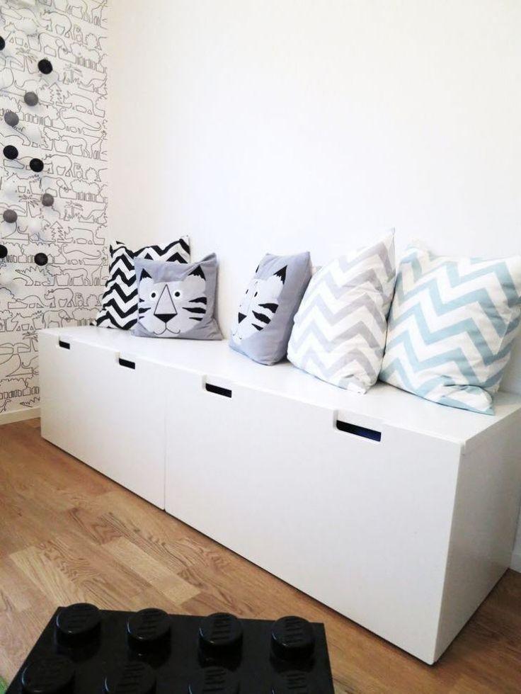 Decoration Chambre Fille Ikea Chambre Garcon Foret