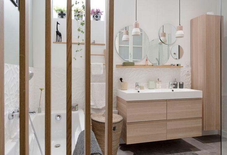 idée décoration salle de bain - home sweet home, lyon, place ... - La Salle De Bains Lyon