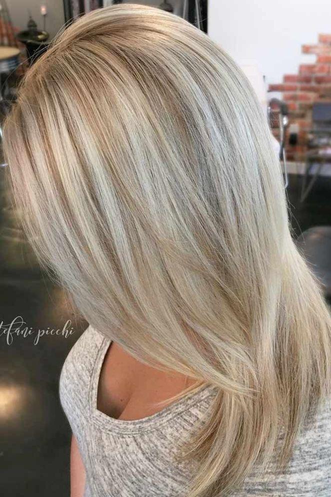 nouvelle tendance coiffures pour femme 2017 2018 24 bombshell id es pour les cheveux blonds. Black Bedroom Furniture Sets. Home Design Ideas