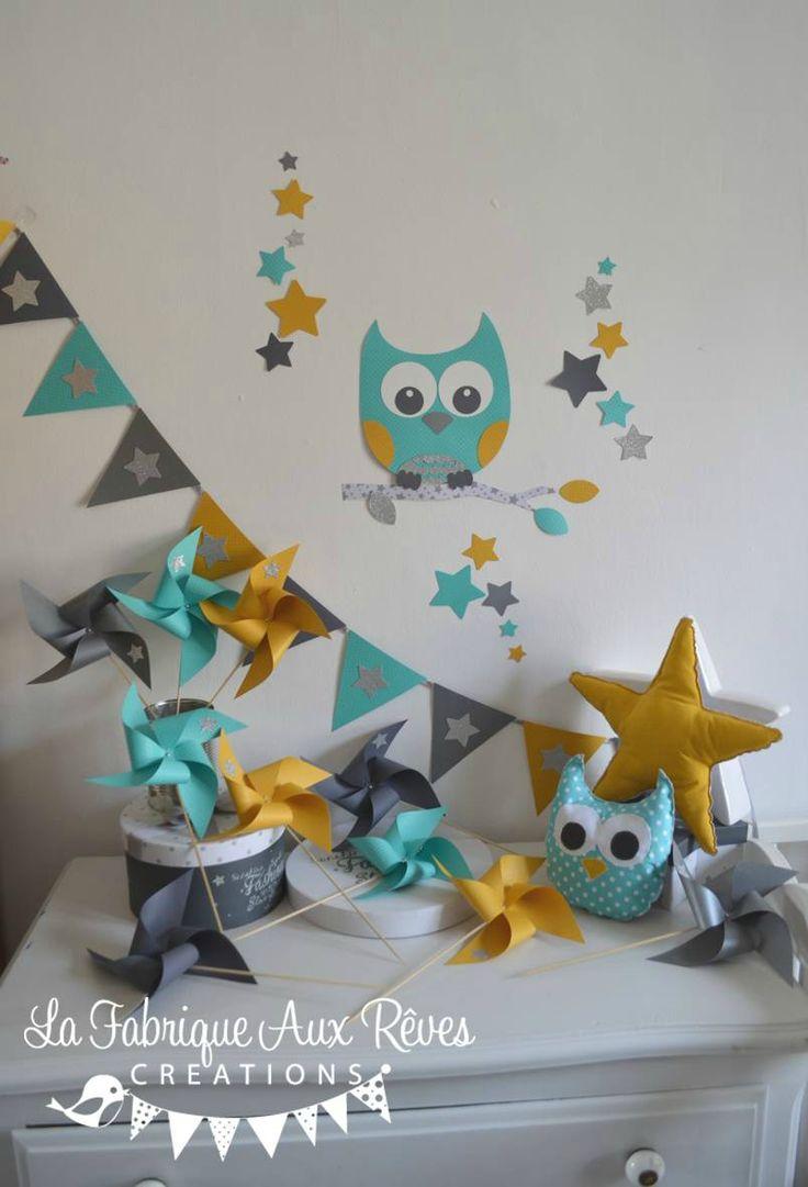 Relooking et décoration 2017 / 2018 - décoration chambre enfant ...