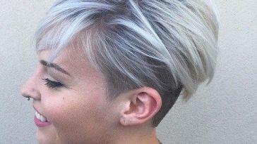 Id es coiffures pour femme 2017 2018 10 meilleurs for Coupe de cheveux pour blonde et ronde