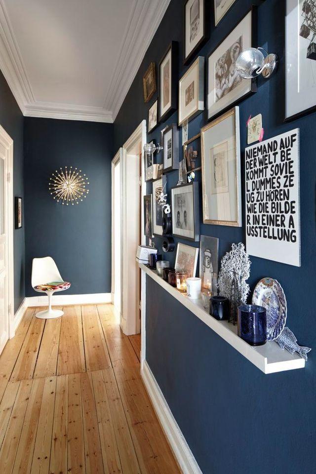 Beautiful Idee Deco Sallon Pictures - Amazing House Design ...