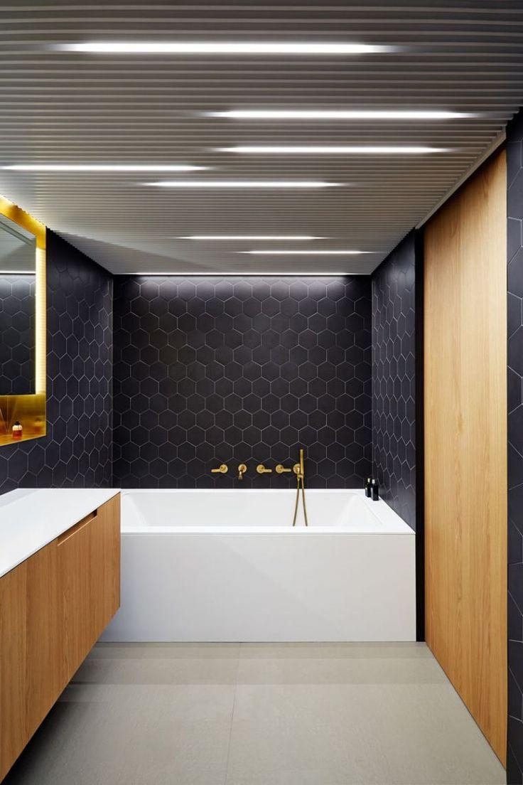 id e d coration salle de bain r novation salle de bain petit espace nos id es de couleurs. Black Bedroom Furniture Sets. Home Design Ideas