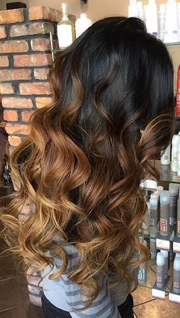 balayage caramel cheveux courts amazing tendance cheveux on rve toutes duun balayage invers. Black Bedroom Furniture Sets. Home Design Ideas