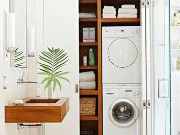 id e d coration salle de bain petite salle de bains moderne avec baignoire douche paroi en. Black Bedroom Furniture Sets. Home Design Ideas