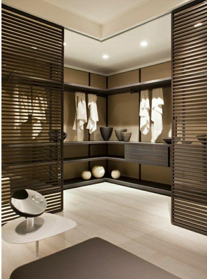 id233e d233coration salle de bain porte coulissante en bois