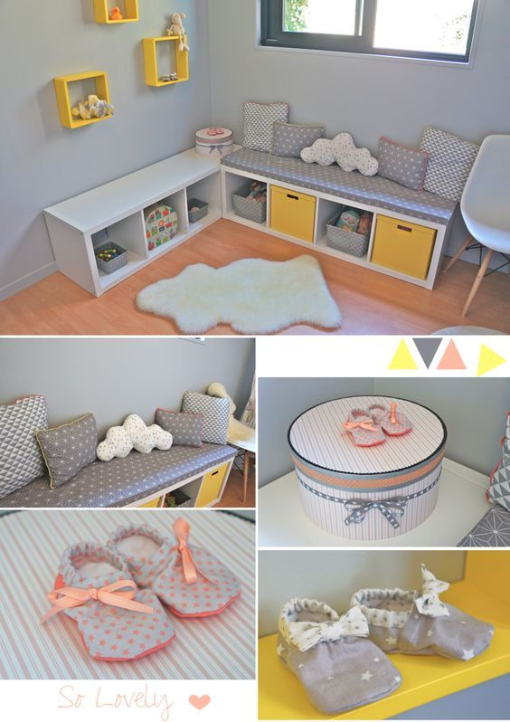 Chambre Jaune Et Gris Bebe - Amazing Home Ideas - freetattoosdesign.us
