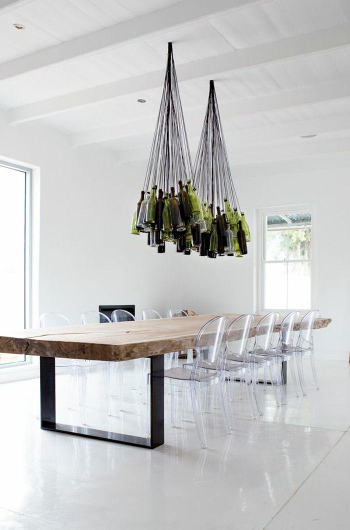 Table Salle A Manger Design Conforama Interesting Table En Verre