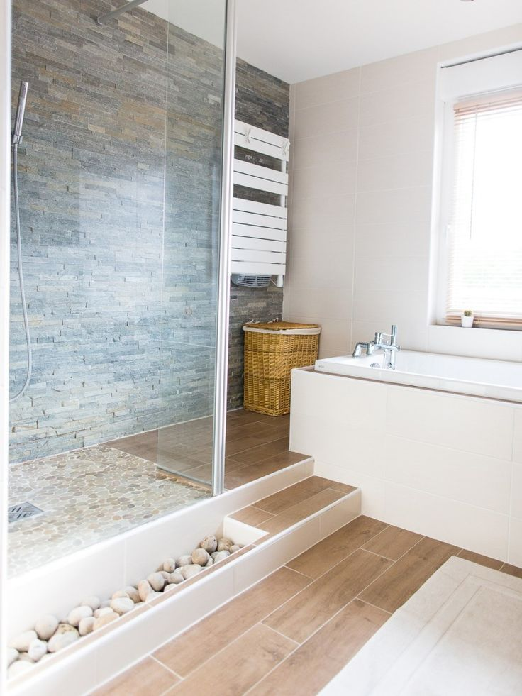 Tomette salle de bain interesting ide dcoration salle de for Tomettes hexagonales castorama