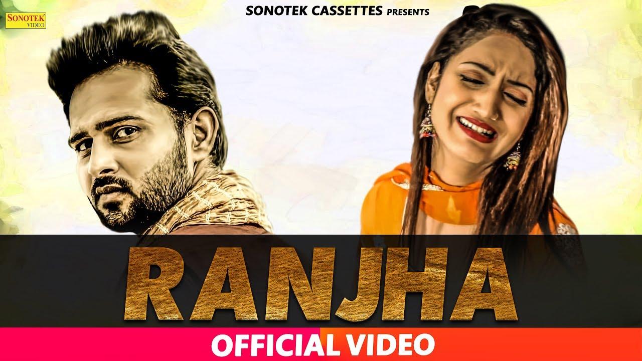 sonotek new song Ranjha || Parveen Kaushik, Miss Ada || New Haryanvi Songs Haryanavi 2017 | Sonotek