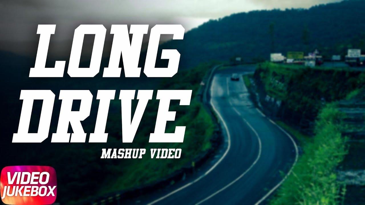 punjabi song Long Drive Mashup | Video Jukebox | Diljit Dosanjh | Mankirt Aulakh | Akhil | Speed Records